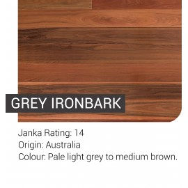 Pre-Finished Grey Ironbark