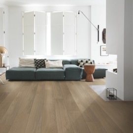 QUICKSTEP PALAZZO OAK FOSSIL OAK MATT- CLEAN GRADE TIMBER
